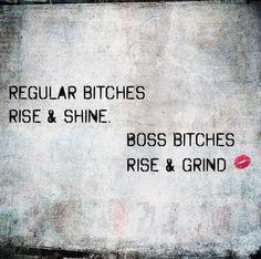 True story... Hustle hard :)