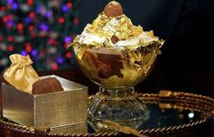 Indulging in desserts after a nice meal is pretty much a normal course to take. But how much are you willing to spend just to enjoy the costliest sweets on ...