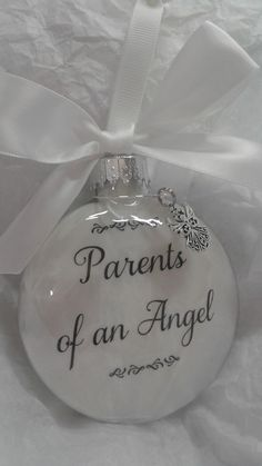 Glass Memorial Ornament Infant Child Loss Miscarriage Keepsake Cemetery Decor for sale online Clear Ornaments, Baby Ornaments, Diy Christmas Ornaments, Christmas Balls, Handmade Christmas, Christmas Decorations, Cardinal Ornaments, Beach Christmas, Christmas Stuff