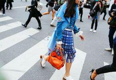 Paris: Susie Lau