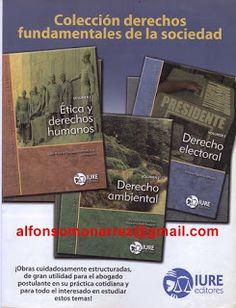 LIBROS EN DERECHO: ETICA DERECHOS HUMANOS DERECHO AMBIENTAL DERECHO E...