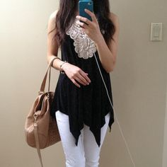 Arden B cute top New without tags Arden B Tops
