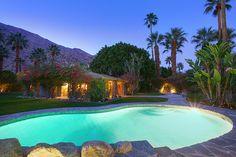 Rose Cottage California - Desert Cities