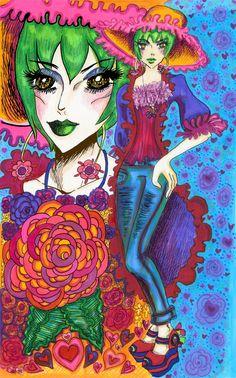 Zoe Greenbaum, ZoeGr.com