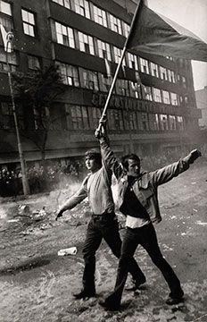 Josef Koudelka: Nationality Doubtful | The Art Institute of Chicago