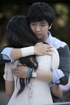 La confesión de Dae Woong - My Girlfriend is a Gumiho Ep 11