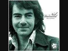 Neil Diamond - Love on the Rocks