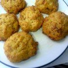 Keto Butter Biscuits. Great for breakfast! : ketorecipes