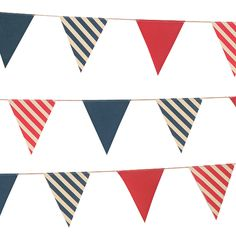 SUMMER Nautical Anchors Aweigh VINYL TABLE COVER ~ Birthday Party Supplies Cloth