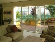 פרופיל בלגי חלון - חיפוש ב-Google Interior Windows, Apartment Renovation, Decorating Tips, Entrance, Architecture Design, New Homes, House Design, Living Room, Interior Design