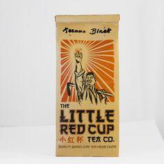 Keemun Black  by Little Red Cup Tea