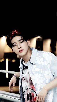 Hanbin papasito Kim Hanbin Ikon, Ikon Kpop, Mix And Match Ikon, Bobby, Ikon Member, Jay Song, Ikon Debut, Ikon Wallpaper, Hip Hop And R&b