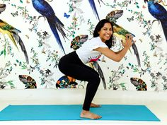 NYC's Best Prenatal Yoga Teachers Share their Favorite Moves | Well Rounded NY