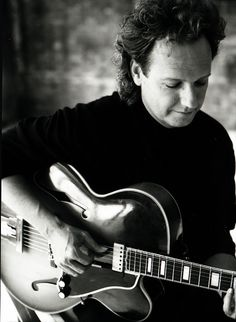 Lee Ritenour is a terrific guitarist who has contributed so much to the art of jazz guitar.