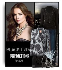 """""""Black friday 2014 - November 28th - 5 - Wigsbuy Hairstyles"""" by wigsbuystyle ❤ liked on Polyvore"""