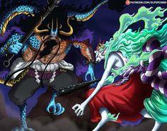 One Piece World, One Piece Nami, One Piece Manga, Naruto And Hinata, Naruto Girls, Black Anime Characters, Fantasy Characters, Manga Art, Manga Anime