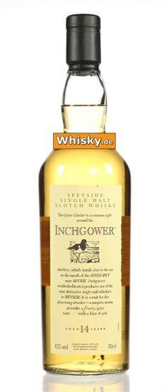Inchgower 14 Jahre