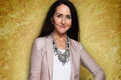 Celebrity Big Brother 2014 contestant Liz Jones