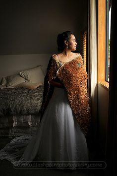 Maori Bride