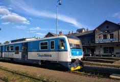 Trať z Prahy do Liberce může zrychlit, ale jen do . Bahn, Jena, Public Transport, Transportation, Vehicles, Trains, Car, Vehicle, Tools