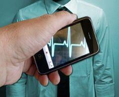 Smartphone App Detects Cardiac Arrhythmia