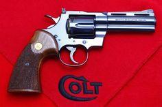 Colt Python, Liquor Dispenser, Firearms, Hand Guns, Weapons, Revolvers, Pistols, Weapons Guns, Guns