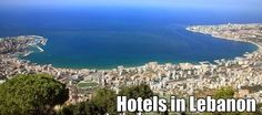 Find the best deals on all hotels in Lebanon and our world with Dennis Dames Hotel Finder International by comparing 1000's of hot hot deal sites at once. Best Price Guaranteed!