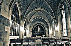 St John's Cathedral, Spokane, WA