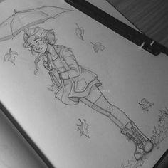 Draws by Laia Lopez