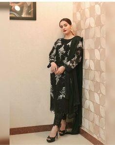 Aiman Khan, Girls Dress Up, Pakistani Actress, Celebs, Celebrities, Pakistani Dresses, Bridal Dresses, Lace Skirt, Kimono Top