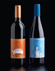 Snappy/Pokey wine / vinho / vino mxm #vinosmaximum
