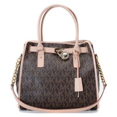 Find Michael Kors Hamilton Large Logo Tote Bag Brown New Arrival online or in pumacreepers. Shop Top Brands and the latest styles Michael Kors Hamilton Large Logo Tote Bag Brown New Arrival of at pumacreepers. Michael Kors Hamilton, Cheap Michael Kors, Michael Kors Outlet, Michael Kors Tote, Handbags Michael Kors, Fashion Days, Look Fashion, Fashion Site, Milan Fashion