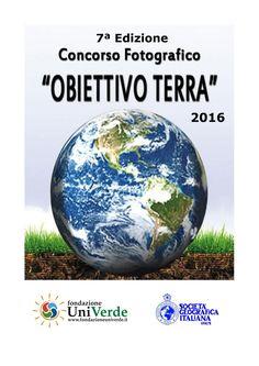 Obiettivo Terra 2016