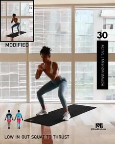 Beginner workout at home, Do you discover your self saying the same workouts throughout your core exercise? While workouts li, Fitness Workouts, Full Body Hiit Workout, Beginner Workout At Home, Training Fitness, Gym Workout Videos, Fitness Workout For Women, Ab Workout At Home, Body Fitness, Workout For Beginners