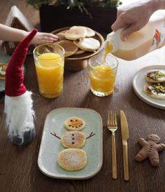 Sněhové pusinky   Na skok v kuchyni Crinkles, Plastic Cutting Board, Kitchen, Cooking, Kitchens, Cuisine, Cucina, Kitchen Floor