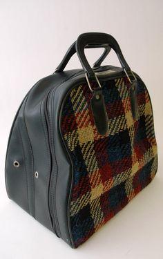 Old World Map Travel Luggage Storage Bag Duffel Bag Handle Makeup Bag Fashion Lightweight Large Capacity Portable Luggage Bag