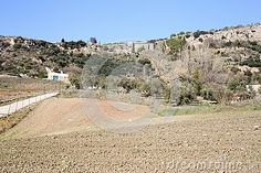 Photo about A view upon Ronda fields taken in december 2015 around Christmas time. It s a MUST-VISIT place if you like to hike! Image of andalusia, famous, hill - 70321445 Andalusia Spain, Christmas Time, Fields, December, Hiking, Country Roads, Stock Photos, Places, Image