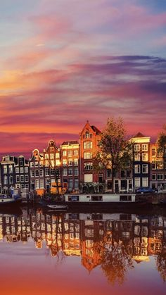 Celebrating the Launch of my New Travel Blog with 15 Amsterdam iPhone Wallpapers   Preppy Wallpapers Iphone Wallpaper Preppy, Space Iphone Wallpaper, Original Iphone Wallpaper, Sunset Wallpaper, Phone Backgrounds, Wallpaper Ideas, Cute Mobile Wallpapers, Iphone Wallpapers, Amsterdam Wallpaper