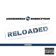 Capital Steezs second mixtape RELOADED. Hosted by Pro Era. R.I.P. STEEZ.