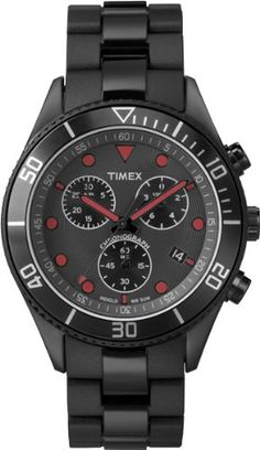 66d2030a964c Timex T2N867 Mens Originals Sport Chrono Watch    Want additional info   Click on the image.