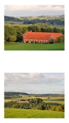 Hoeve / boerderij / vakantie appartementen / bauernhof/ gutshaus Hommerich in Gulpen te zuid-Limburg. Schitterend uitzicht, rust, comfort en uitgebreide faciliteiten met een authentiek limburgs tintje in het zuid-limburgse heuvelland.
