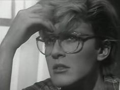 David Sylvian, ageless and beautiful