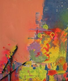 Shop Abstract Paintings created by thousands of emerging artists from around the world. Buy original art worry free with our 7 day money back guarantee. Coral Art, Photography Collage, Art Prints Online, Heart Art, Paintings For Sale, Fine Art Paper, Abstract Art, Abstract Paintings, Art Drawings
