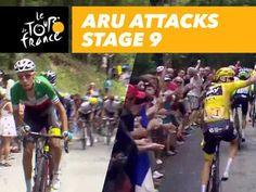Stage 9 - Nantua > Chambéry - Tour de France 2017