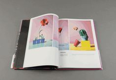 Inspirationen für Kataloge, Magazine und Prospekte