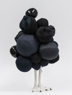 Image result for hannah toohey Blueberry, Fruit, Claws, Porcelain, Image, Berry, Blueberries, Ceramic Pottery, Porcelain Ceramics