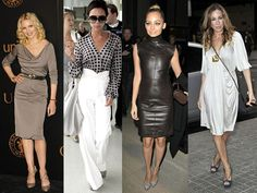 How to dress when you are short or petite - Learn how to dress for your shape and appear longer