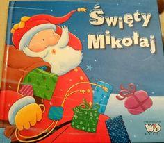 święty mikołaj wydawnictwo debit Christmas Books, Grinch, Reading, Word Reading, The Reader, Reading Books, Libros