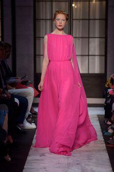Schiaparelli Paris Haute Couture fall/winter 2015 Look 36 Style Couture, Haute Couture Fashion, Valentino, Givenchy, John Batho, Adeline André, Fashion Week, Runway Fashion, Christian Dior