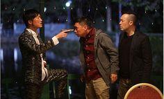 Vulgaria : Penny Zhou reviews Pang Ho-cheung's naughtiest/dirtiest film to date.